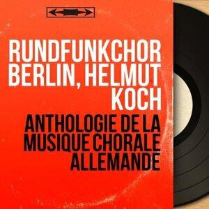 Rundfunkchor Berlin, Helmut Koch 歌手頭像