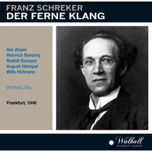 Symphonie-Orchester von Radio Frankfurt, Chor von Radio Frankfurt, Winfried Zillig 歌手頭像