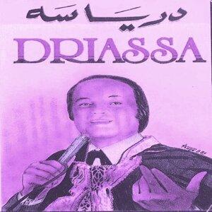 Rabah Driassa 歌手頭像