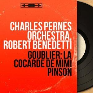 Charles Pernès Orchestra, Robert Benedetti 歌手頭像