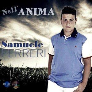Samuele Ferreri 歌手頭像