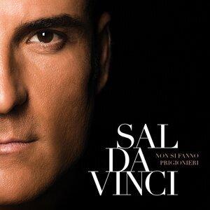 Sal Da Vinci 歌手頭像