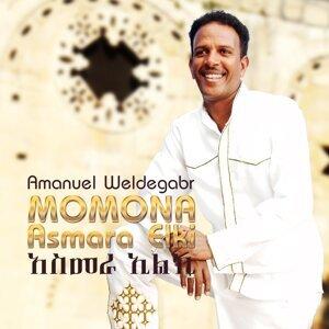 Amanuel Weldegabr (Momona) 歌手頭像