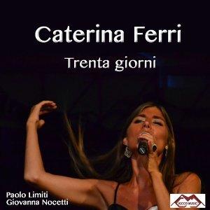 Caterina Ferri 歌手頭像