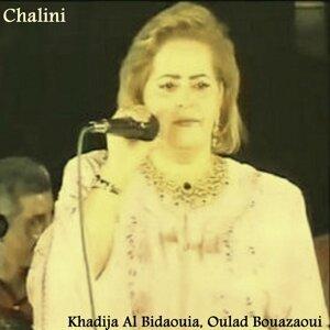 Khadija Al Bidaouia, Oulad Bouazaoui 歌手頭像