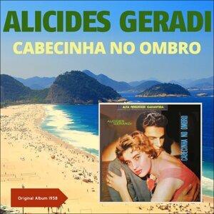 Alcides Gerardi 歌手頭像