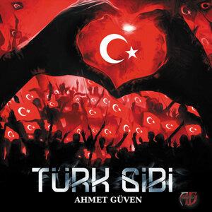 Ahmet Güven 歌手頭像