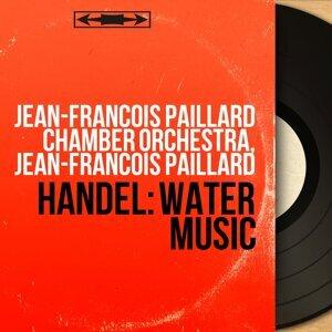 Jean-François Paillard Chamber Orchestra, Jean-François Paillard 歌手頭像