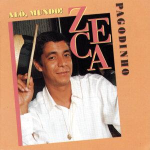 Zeca Pagodinho 歌手頭像