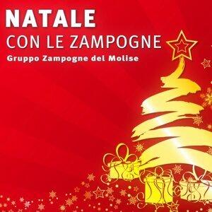 Gruppo Zampogne Del Molise 歌手頭像