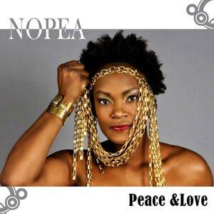 Yolande Nopea 歌手頭像