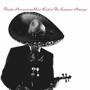 Dueto Amanecer, Lazaro Arroyo 歌手頭像