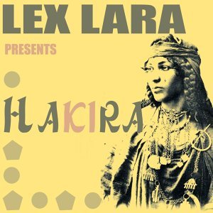 Lex Lara 歌手頭像