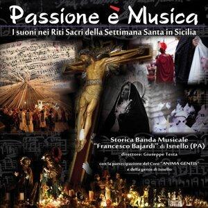 Banda musicale Francesco Bajardi di Isnello, Coro Anima Gentis 歌手頭像