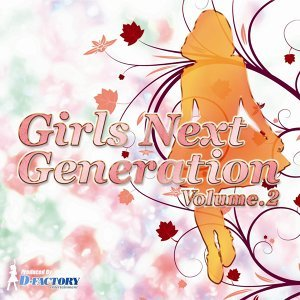 Girls Next Generation Vol.2 歌手頭像