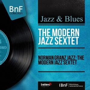 The Modern Jazz Sextet 歌手頭像
