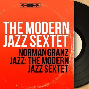 The Modern Jazz Sextet 歌手頭像