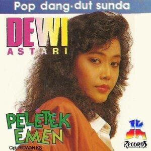 Dewi Astari 歌手頭像