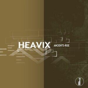 Heavix 歌手頭像