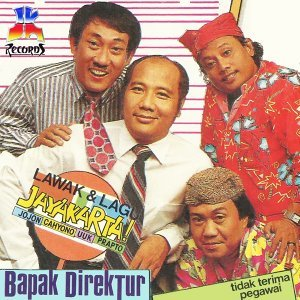Jayakarta Group 歌手頭像