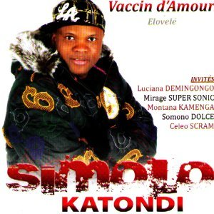 Simolo Katondi 歌手頭像