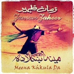 Zaman Zaheer 歌手頭像