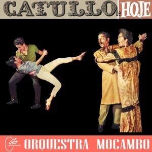 Orquestra Mocambo 歌手頭像