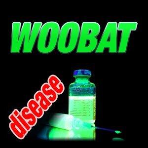 Woobat 歌手頭像