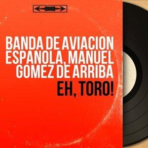 Banda de Aviación Española, Manuel Gómez de Arriba 歌手頭像