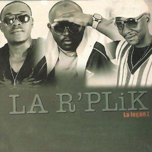 La R'Plik 歌手頭像