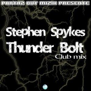 Stephen Spykes 歌手頭像