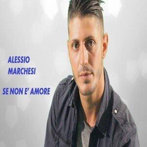 Alessio Marchese 歌手頭像