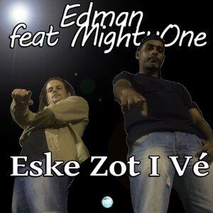 Edman 歌手頭像