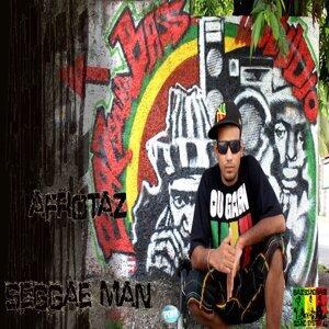 Afrotaz 歌手頭像