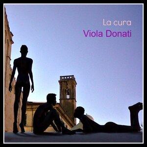 Viola Donati 歌手頭像