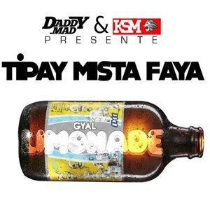 Ti Pay Mista Faya 歌手頭像