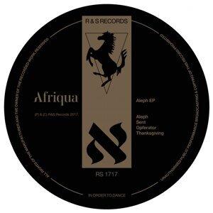 Afriqua 歌手頭像