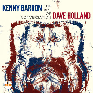 Kenny Barron & Dave Holland