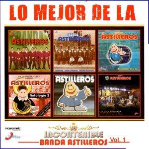 La Incontenible Banda Astilleros 歌手頭像