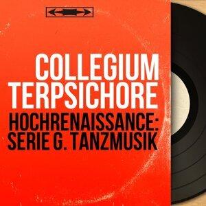 Collegium Terpsichore 歌手頭像
