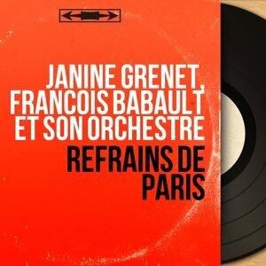 Janine Grenet, François Babault et son orchestre 歌手頭像