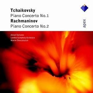 Maxim Shostakovich, Alexei Sultanov & London Symphony Orchestra 歌手頭像