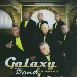 Galaxy Band 歌手頭像