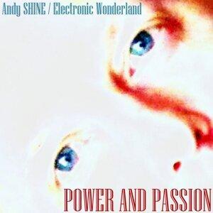 Andy Shine, Electronic Wonderland 歌手頭像