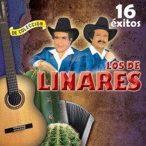 Los De Linares 歌手頭像