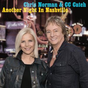 Chris Norman, CC Catch 歌手頭像