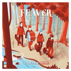 Feaver 歌手頭像