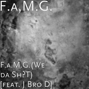 F.a,M.G. 歌手頭像