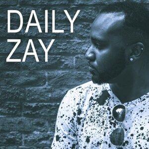 Zay 歌手頭像