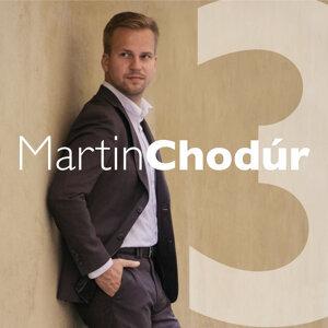 Martin Chodur 歌手頭像